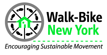 Walk-Bike New York: Encouraging Sustainable Movement
